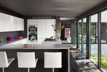 Kitchens / by Jane Ringe
