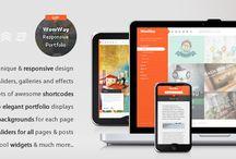 Free Premium Wordpress Theme