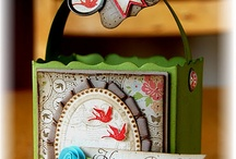 Paper Arts & Crafts / by Andra Epperly