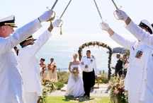 Down the Aisle / Wedding Ceremony / by Colleen Rosenthal