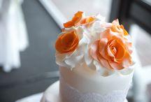 Wedding Cakes / Some nice cake shots in the weddings we shot.