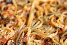 Italian/Angel Hair Pasta Recipe / Italian capellini