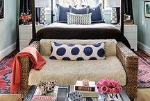master bedroom / by Melissa Wiebe