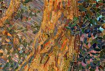 Mosaic inspirations