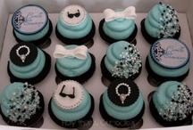 Baking, cakes