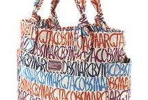 Bags ♥ / by Maria Carrasco