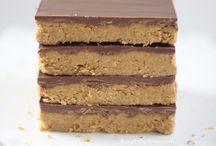 Kitchen: Peanut Butter Sweeties / Nummy. :)