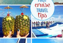 Travel: Cruising / Tips and tricks for first time or seasoned cruisers!