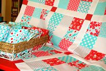 quilts I wanna make / by Liz Chronister