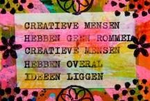 Creatieve