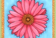 Lila Grey Illustration