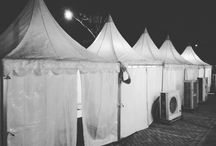 tenda sarnavil Surabaya mentari tent / ukuran 3x3