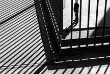 Uomo in prigione