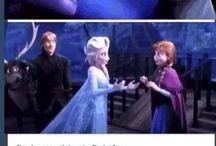 Disney theories