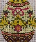 Hama/cross stitch easter