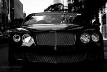 Autos / by Nicholas Weaver