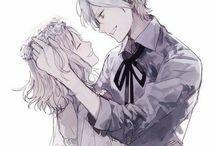 Diablok Lovers