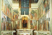 Masolino e Masaccio
