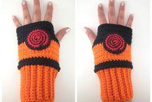 Crochet Ivan