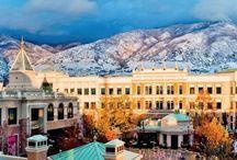 Utah Scrapbook Retreats