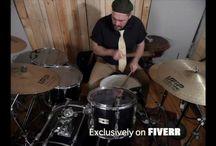 Stuff to Buy / 50 acoustic drum loop