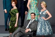 MAD MEN / Love the style