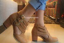 Botines Botas boots boot