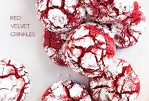 Christmas Baking List!