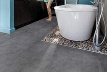 Viligno LVT Flooring