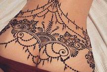 Back Tatts