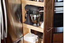 Mums kitchen / Renovations
