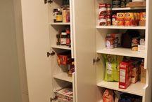 Kitchen Organization  / by DeeAnna Milano