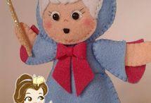 Bambole da favola