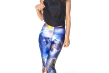 Black milk collection