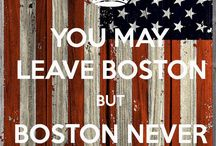 Boston You're My Home