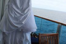 Wedding dreams.... / by Stefanie Woolverton-Villa