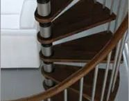 Stair Solution Spiral Stair Cases