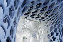 Architecture / by Dedalus Concept SRL