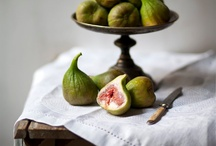 LET'S GET FIGGY! / I am passionate about FIGS....yes, the color, texture and taste inspires me to get figgy!  Look forward to posting new fig photography here.