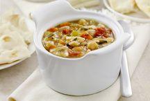 Soup / by Debbie Bradley