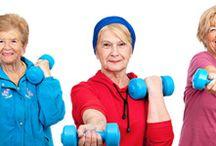 Older Adult Fitness Foundations