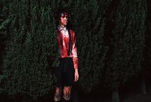 * C: STRANGE BOY. / car crash corpse.  //  aaron smithers.  ghost.