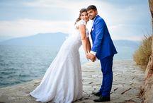 Lina & Vasiis Wedding / φωτογραφηση γαμου