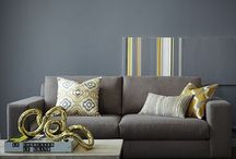 House Products: Living Room / by Beth Carroll