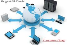 Encrypted File Transfer