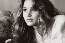 Why I love Jennifer Lawrence!  / by Chelle Crose