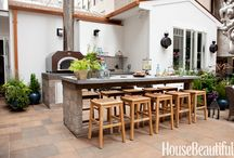 Outdoor Living / by Erin Hartzell