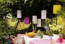 Garden / Yard ideas.... / by Shelly Almaguer Weaver