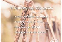#SalvaTuRopa / #SalvaTuRopa  En Belty queremos darte consejos para mantener impecable tu #ropaintima durante más tiempo. ¿Tienes tú algún truco?
