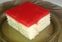 schneller Kuchen ohne zu Backen